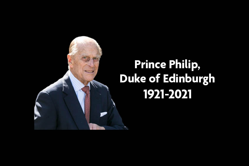Prince Philip, Duke of Edinburgh, 1921-2021