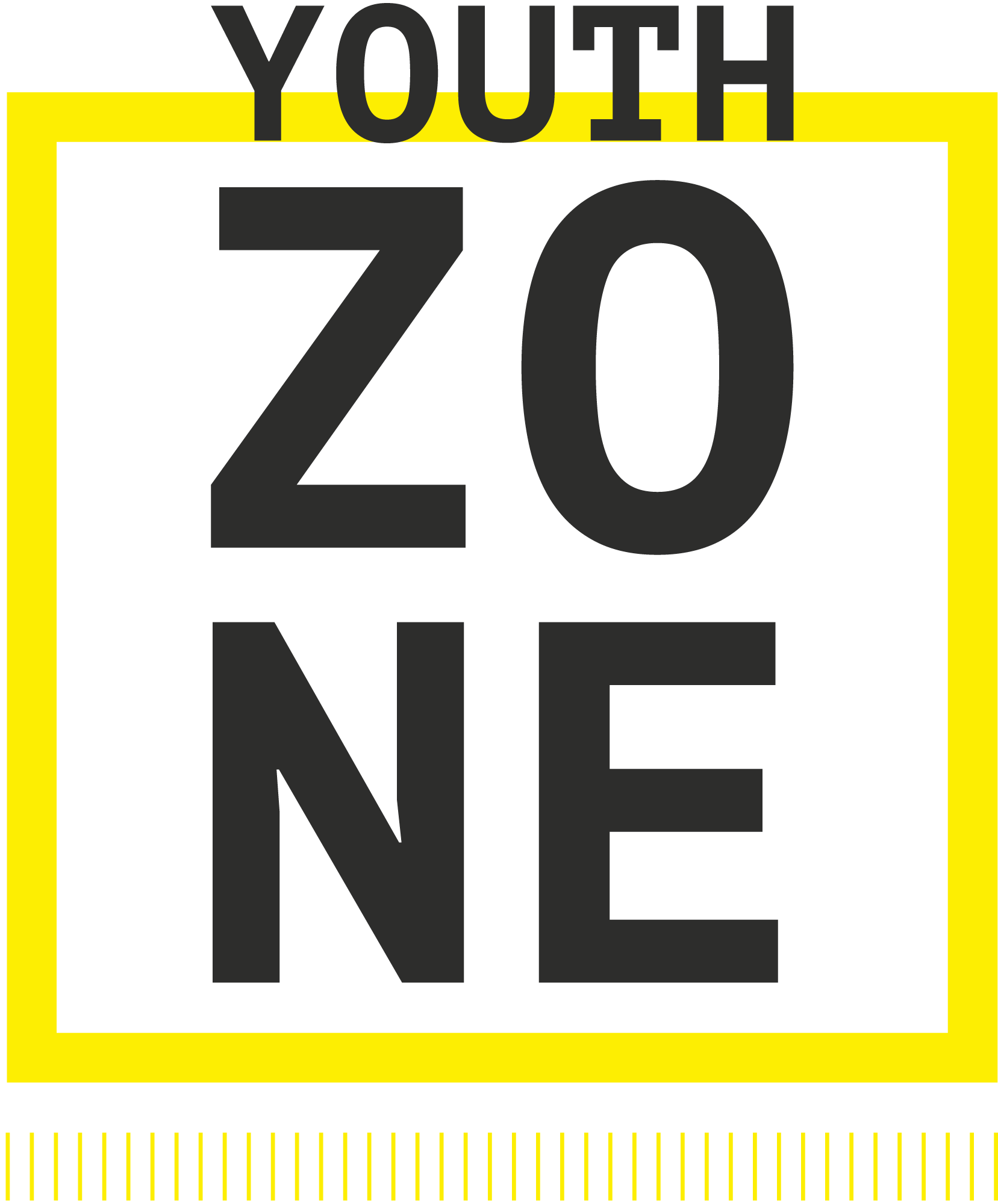Newham Youth Zone logo